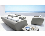 Contemporary Six-Piece Patio Set 44P229-SET