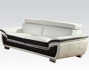 Contemporary Sofa Olina by Acme Furniture AC50145
