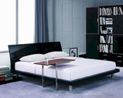 Contemporary Style Bed 44B219BD