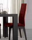 Contemporary Style Dining Chair Made in Spain 33D453 (Set of 2)