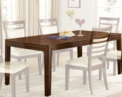 Contemporary Style Dining Table MCFD145-T