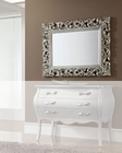 Contemporary Style Mirror 33C93