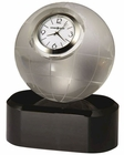 Contemporary Table Clock Axis by Howard Miller HM-645719