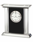 Contemporary Table Clock Colonnade by Howard Miller HM-645745