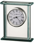 Contemporary Table Clock Cooper by Howard Miller HM-645643