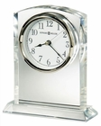 Contemporary Table Clock Flaire by Howard Miller HM-645713