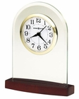 Contemporary Table Clock Hansen by Howard Miller HM-645715