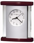 Contemporary Table Clock Hyatt by Howard Miller HM-645662