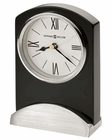 Contemporary Table Clock Karisma by Howard Miller HM-645733