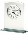 Contemporary Table Clock Medina by Howard Miller HM-645716