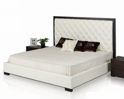 Contemporary Tufted Bed 44B209BD