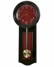 Contemporary Wall Clock Alexi by Howard Miller HM-625390