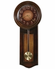 Contemporary Wall Clock Avery by Howard Miller HM-625385