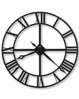 Contemporary Wall Clock Lacy II by Howard Miller HM-625423