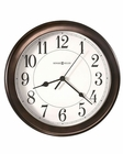 Contemporary Wall Clock Virgo by Howard Miller HM-625381