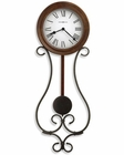 Contemporary Wall Clock Yvonne by Howard Miller HM-625400