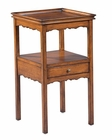 Cordial Table w/ Drawer by Hekman HE-81063
