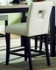 Counter Height Chair Archstone by Homelegance EL-3270-24S1 (Set of 2)