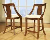 Counter Height Chair Gatsby by Somerton SO-422-38 (Set of 2)