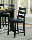 Counter Height Chair Hyattsville by Homelegance EL-5066-24 (Set of 2)