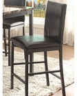Counter Height Chair Tempe by Homelegance EL-2601-24 (Set of 4)