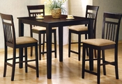 Counter Height Dining Room Set CO-150041s