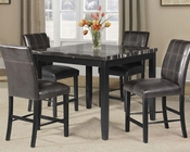 Counter Height Set Blythe by Acme Furniture AC71070SET
