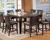 Counter Height Set Danville by Acme Furniture AC07059SET