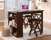 Counter Height Set Mably by Homelegance EL-2606-36-SET