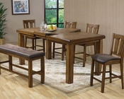 Counter Height Set Morrison by Acme Furniture AC00845SET
