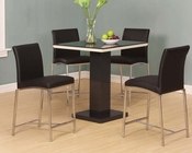 Counter Height Set Norwin by Acme Furniture AC71310SET