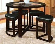Counter Height Set Patia by Acme Furniture AC70360SET