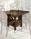 Counter Height Table Barrington by Somerton Dwelling SO-420-69