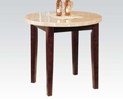 Counter Height Table Britney by Acme AC17218