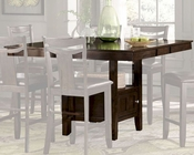 Counter Height Table Broome by Homelegance EL-2524-36
