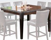 Counter Height Table Danville by Acme Furniture AC07059