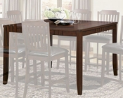 Counter Height Table Dickens by Homelegance EL-5101-36