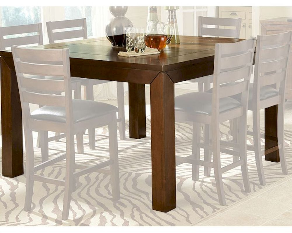 Table Height 36: Counter Height Table Eagleville By Homelegance EL-5346-36