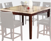 Counter Height Table Earline by Acme Furniture AC70774