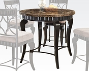 Counter Height Table Galiana by Acme Furniture AC18290