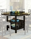Counter Height Table Glendine by Homelegance EL-2611-36