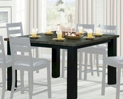 Counter Height Table Hyattsville by Homelegance EL-5066-36