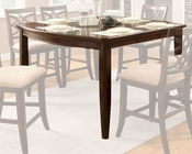 Counter Height Table Keegan by Homelegance EL-2546-36