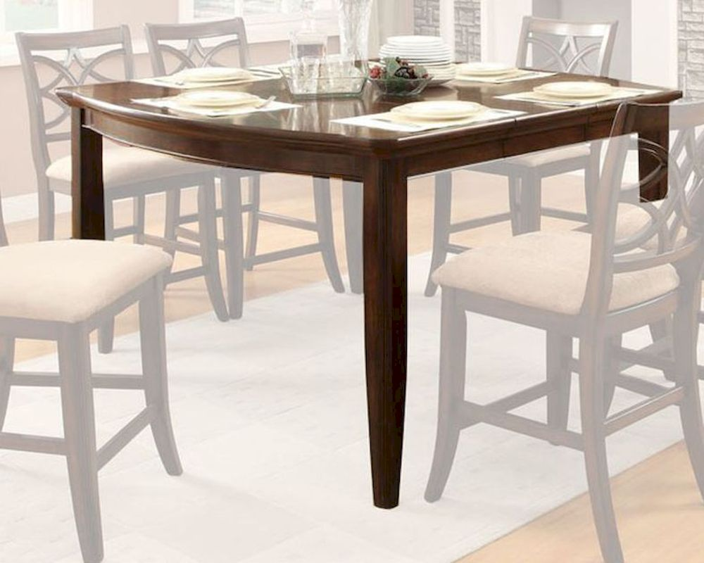 Table Height 36: Counter Height Table Keegan By Homelegance EL-2546-36