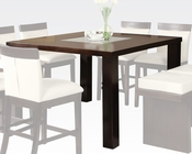 Counter Height Table Keelin by Acme Furniture AC71040