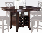 Counter Height Table Keenan by Acme Furniture AC60350