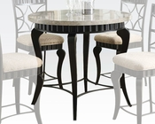 Counter Height Table Lorencia by Acme Furniture AC18294