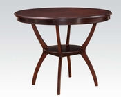 Counter Height Table Oswell by Acme Furniture AC71605