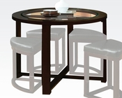 Counter Height Table Patia by Acme Furniture AC70360