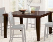 Counter Height Table Weldon by Homelegance EL-2622-36